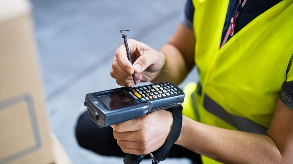 Prečo je výhodné používať mobilný dátový terminál